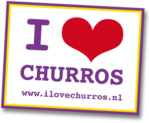 I-love-churros kl